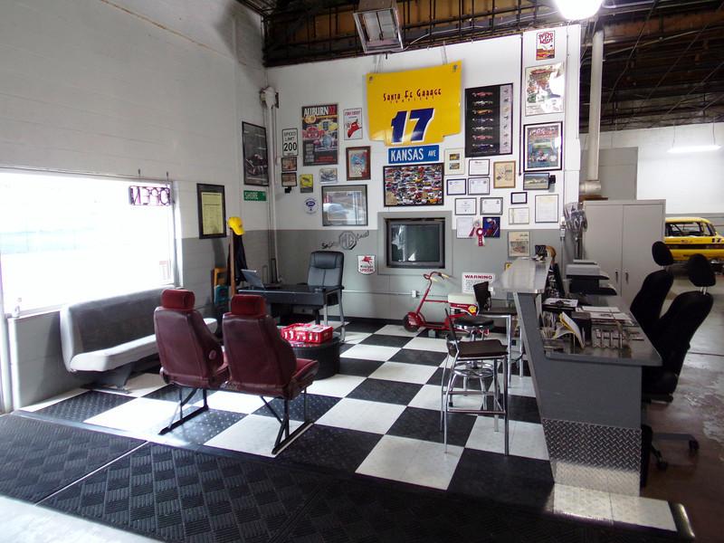 Build A BMW >> Santa Fe Garage Photo Gallery